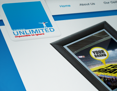 Primedia Unlimiteds Website & App