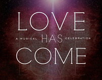 Love Has Come | Christmas Program
