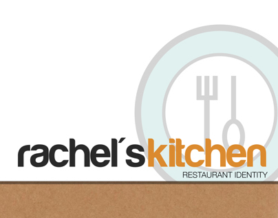 Restaurant Identity