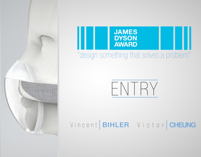 JAMES DYSON AWARD 2013 National Winner (France)