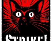 Eric Drooker: General Strike!