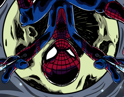 Spiderman (Whizerman)