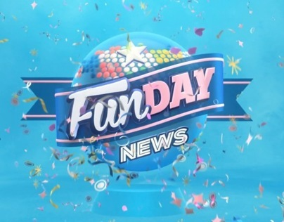 Stimorol Funday News