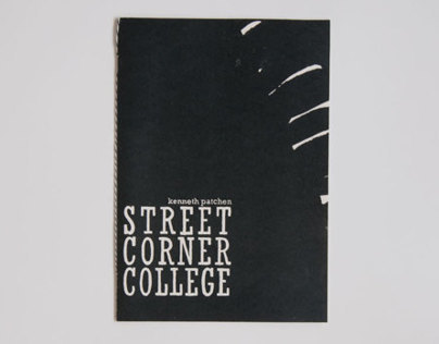 Street Corner College, Illustrations