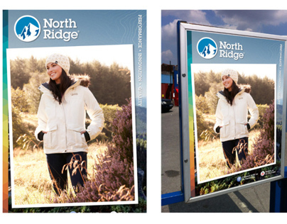 North Ridge 2013 Launch