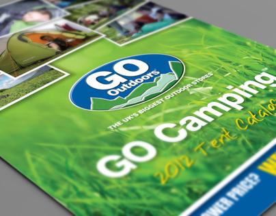 A4 Tent Catalogue