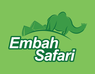 Embah Safari Branding