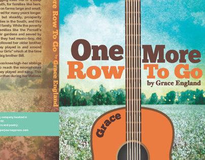 Freelance: Book Cover Design