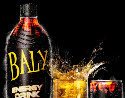 Baly  Energy Drink