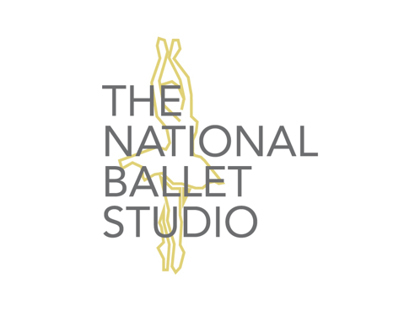 Visual Identity / The National Ballet Studio