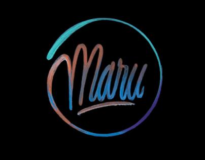 Maru the circle brand