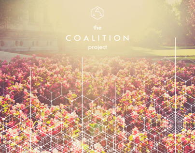 the COALITION project          AS