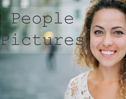 Portraits of People