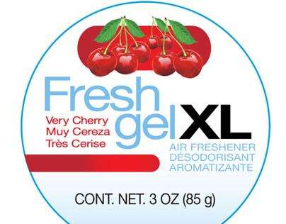 Air Freshener Concept