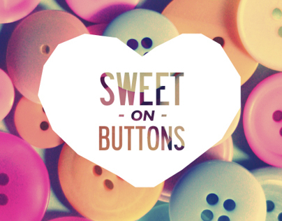 Sweet on Buttons