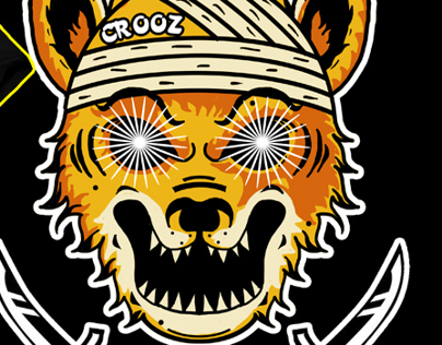 crooz fox