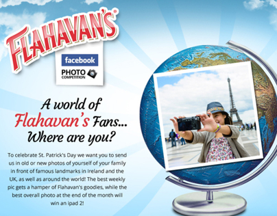 Flahavan's Photo Contest