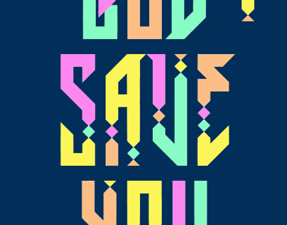 God save you