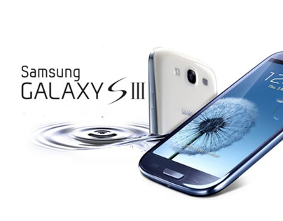 Samsung / Galaxy S3 Product Launch