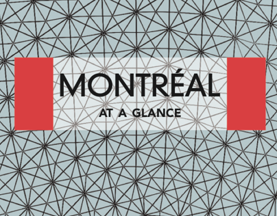 Montreal At a Glance