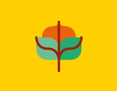 Autumn Time • Icon Design