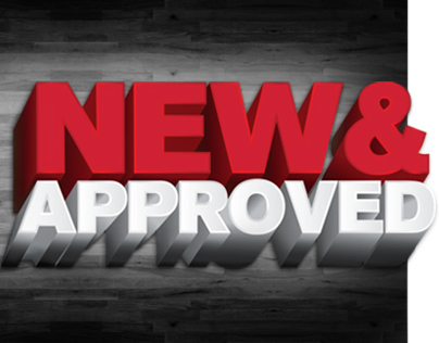 Foot Locker New & Approved