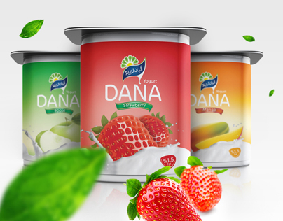 Dana yogurt