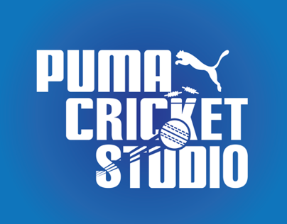Puma Cricket Studio