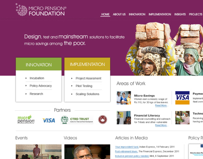 Micro Pension Foundation