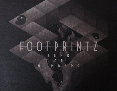 Footprintz - Fear of Numbers