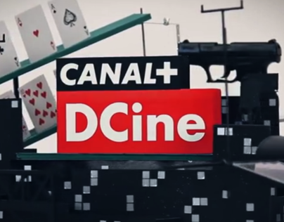 Canal + 2013 (for Comodo Screen)