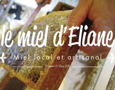 Le Miel dEliane - Miel local et artisanal