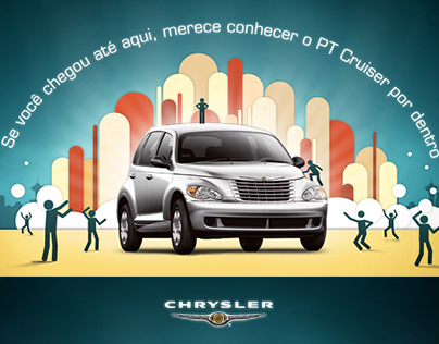 PT Cruiser TV & Online