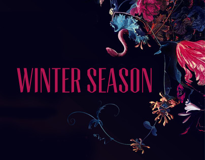 Winter Season - JUST CAVALLI