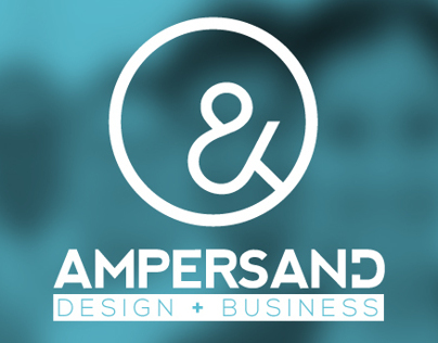 Ampersand Design + Business