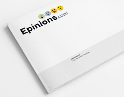Epinions Graphic Standards