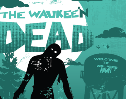 Fright Night 2013: The Waukeen Dead