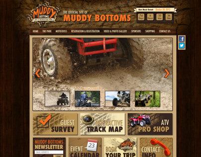 Infinity Pro Sports Websites