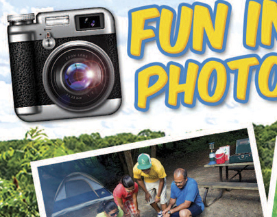 TRCA Social Photo Contest