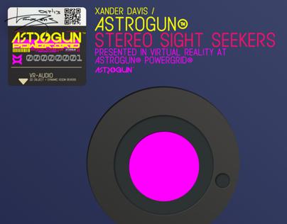 Stereo Sight Seekers - Single