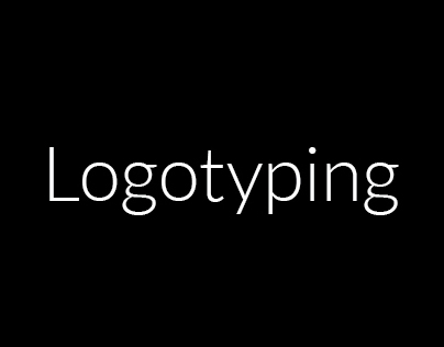 Logotyping I
