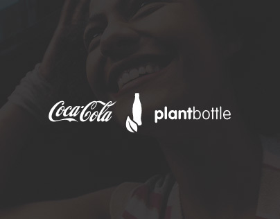 Coca-Cola PlantBottle Touch Screen Kiosk