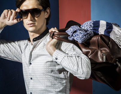 Asia Traveller for Louis Philippe 2013