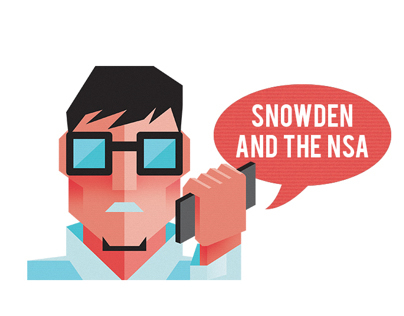 UNO MAGAZINE GUAM - Snowden and The NSA