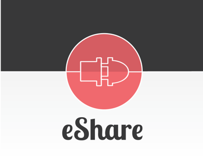 eShare. Electronic product sharing site.