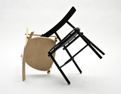 Ronin Chair