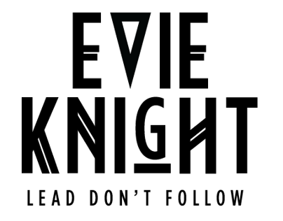 Evie Knight Logo Idea