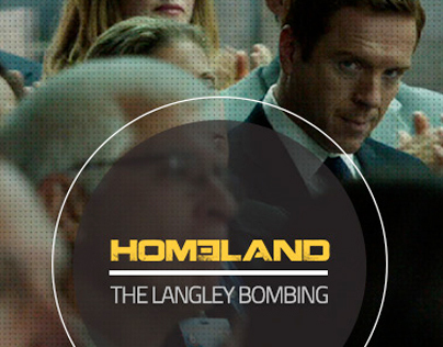 Homeland on Showtime®: The Aftermath