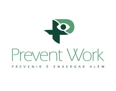 Prevent Work new logo