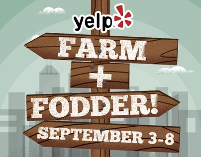 Yelps Farm + Fodder